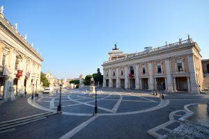 Roma – byen som aldri slutter å fascinere @ Amalie Skram