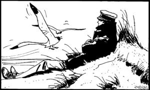 Corto Maltese – historien i stripene @ Nedjma