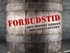 Den norske brennevinskrigen @ Nedjma