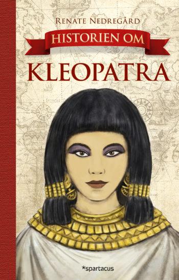 historien-om-kleopatra_forside-ha%c2%98y