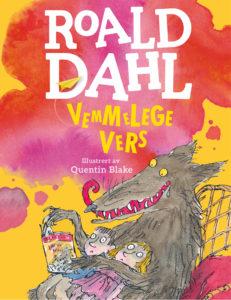 Roald Dahl 100 år @ Kverneland