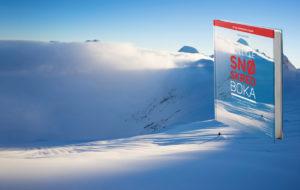 Toppturer – gleder og tragedier ved snøskredekspert Kjetil Brattlien @ Nedjma